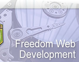 Freedom Web Development